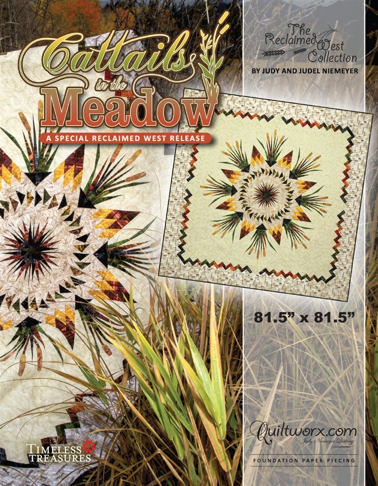 *2010 Cattails in the Meadow Pattern - JNQ83P-WS