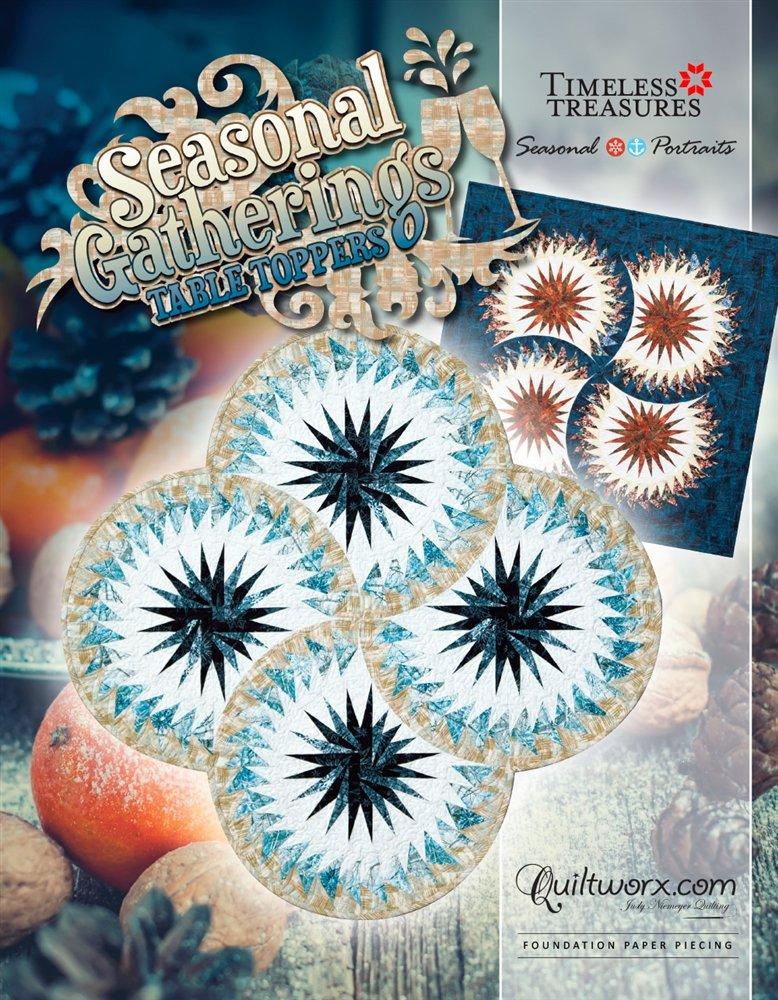 Seasonal Gatherings - JNQ190P