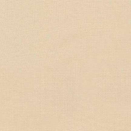 *Champagne Kona Cotton Solid - K001-1069