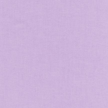 *Orchid Kona Cotton Solid - K001-1266