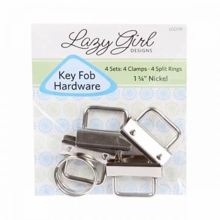 *Key Fob Hardware Refill - LGD711