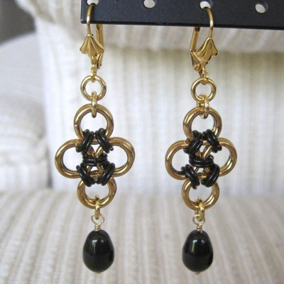 Jewelers Brass Jump Rings
