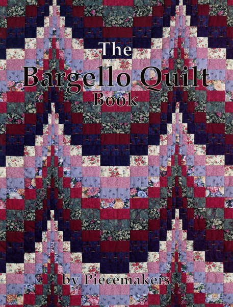The Bargello Quilt Book - PMBK10 - MAY BE RESTOCKED UPON REQUEST