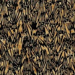 *Smoky Quartz Grasses Batik - IKF13M-U2