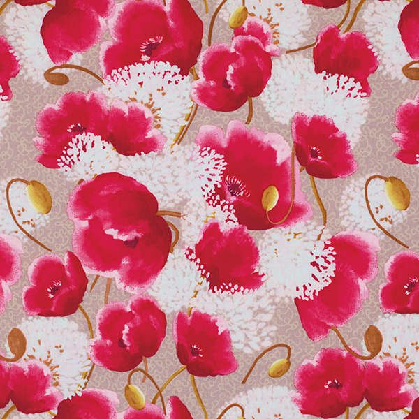 Pink Poppies - PWNW043