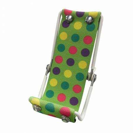 Smartphone Lounger Candy Dot - SMS-CANDYDOT - MAY BE RESTOCKED UPON REQUEST