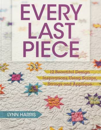 Every Last Piece - Softcover - T1792
