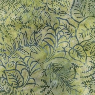 *Pear Botanical Tonga Batik - B3161