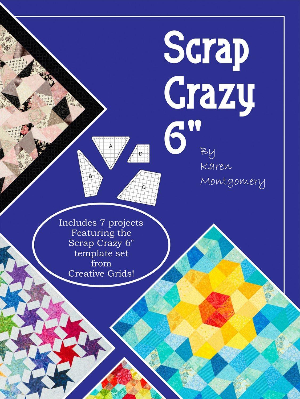Scrap Crazy 6 - TQC105
