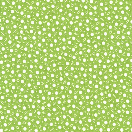 My ABC Book 16629-50 Lime