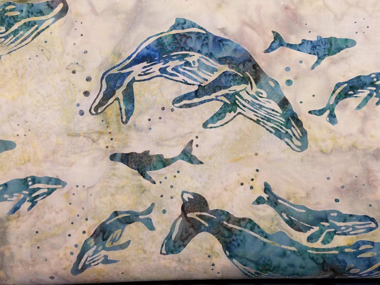 Whales H2282-106