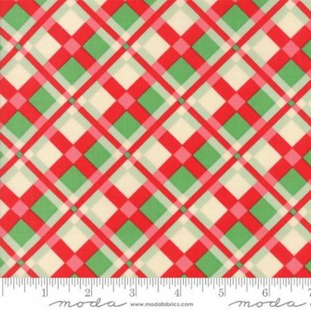 Swell Christmas 31122 11C Coated