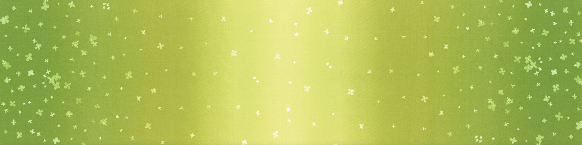 Ombre Bloom 10870 18 Lime Green