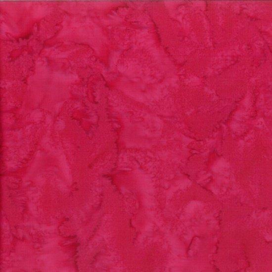 Hoffman Batik - 1895-208-Strawberry-Daiquiri