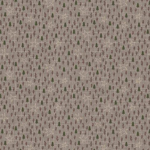 Folkart Flannel III - 2380-9