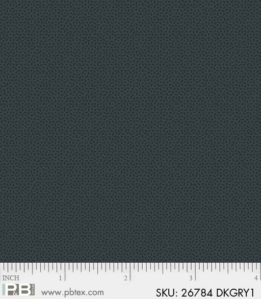 Crystals 26784 DK Gray