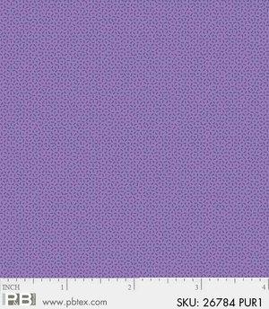 Crystals 26784 PUR1