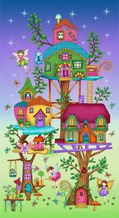 Fairy Land Panel 4590P