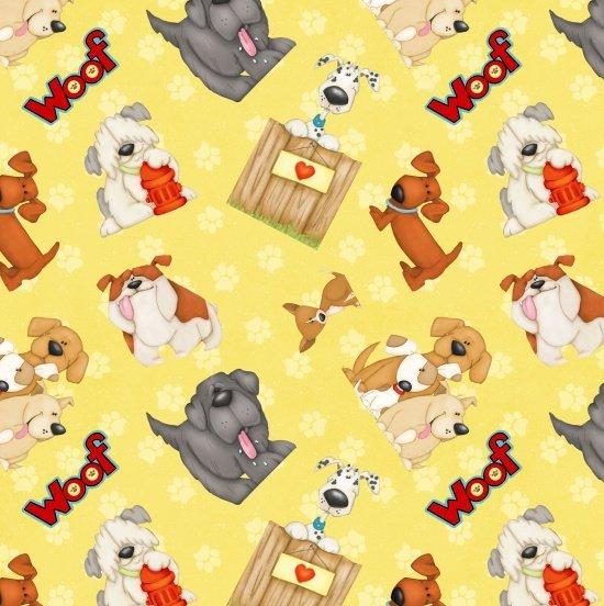 Dogs & Suds 6960-44