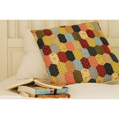 Honeycomb Pillow Kit