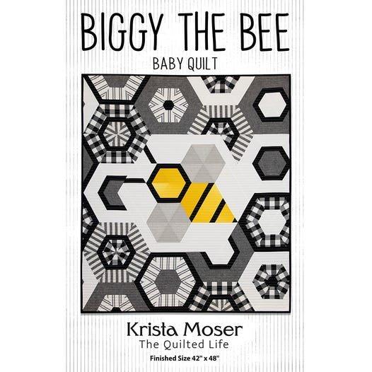 Biggy The Bee