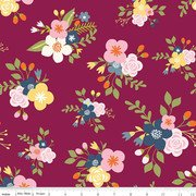 Bloom & Grow C10110 Burgandy