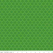 Dragons C7666 Green