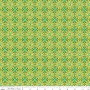Wildflower C8831-GREEN