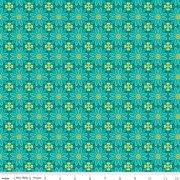 Wildflower C8831-TEAL