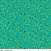 Wildflower C8835-TEAL
