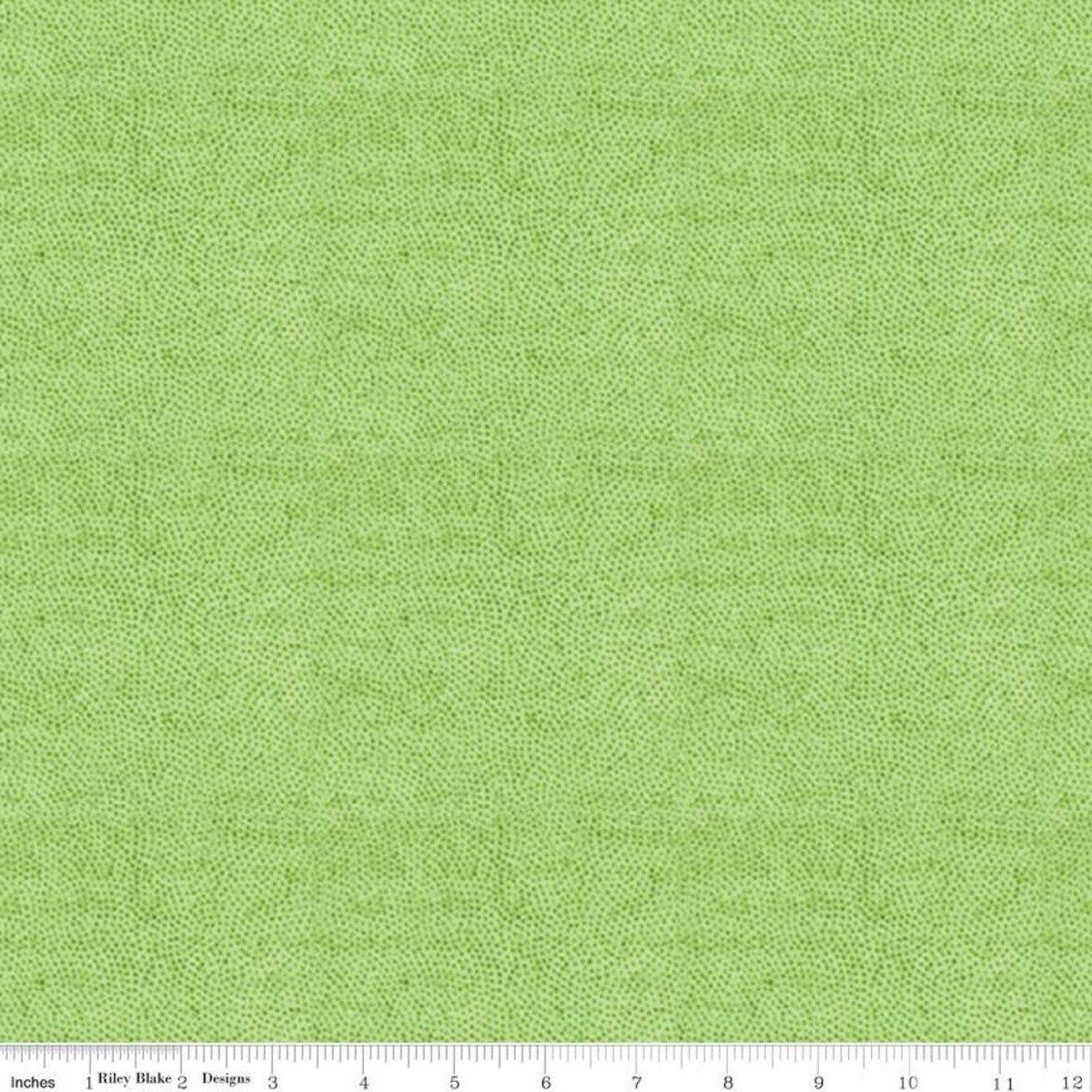 Painter's Palette C8943 Green