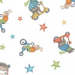 Bike Ride CLTY2857-1