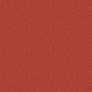 Country Confetti 20182 Red
