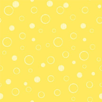Under the Sea dc9564 Yellow