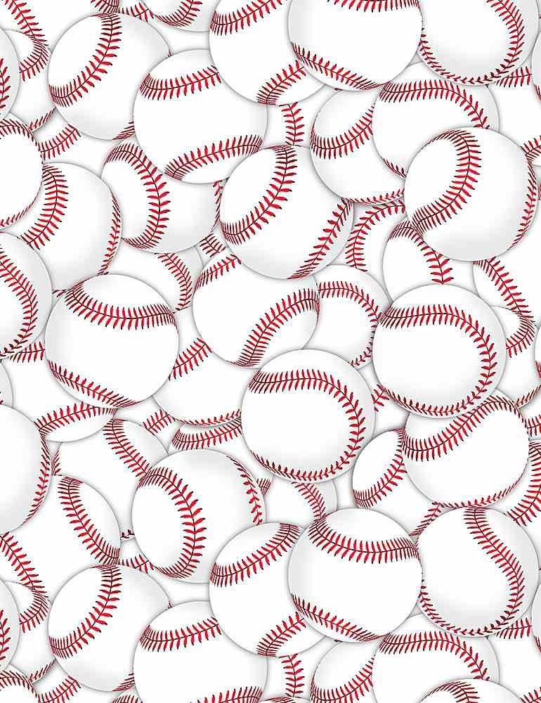 Baseballs C8315