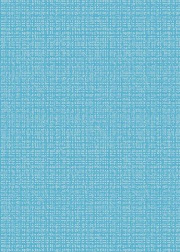 Color Weave Med Blue 0606850B