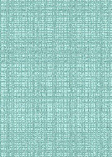 Color Weave Med Turq 0606882B
