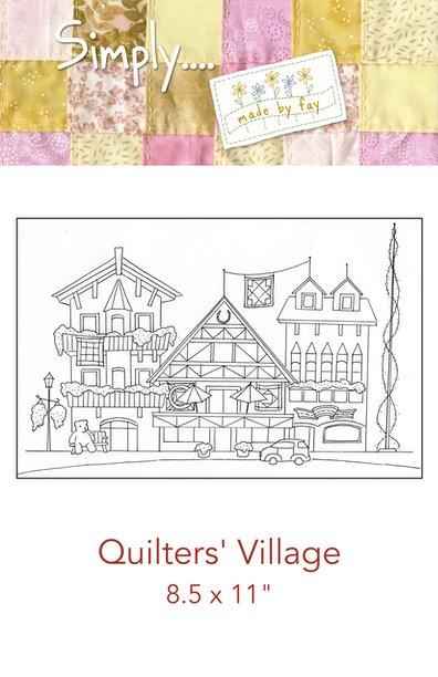 Quilter's Village