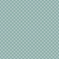 Woodland Songbirds 20307 Teal