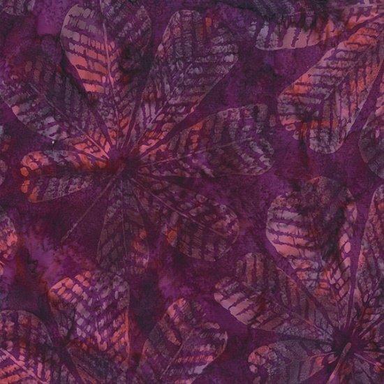 Hoffman Batik - 2250-656 Mariposa