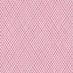 Tilda 130040 Criss Cross Pink