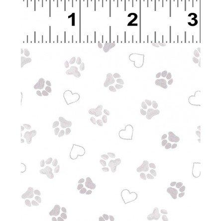 Puppy Love Y2311-1