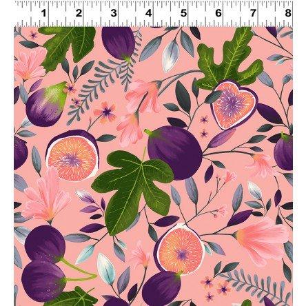 Amethyst Garden Y2784-39 Coral