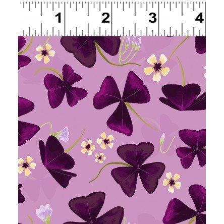 Amethyst Garden Y2785-121 Orchid