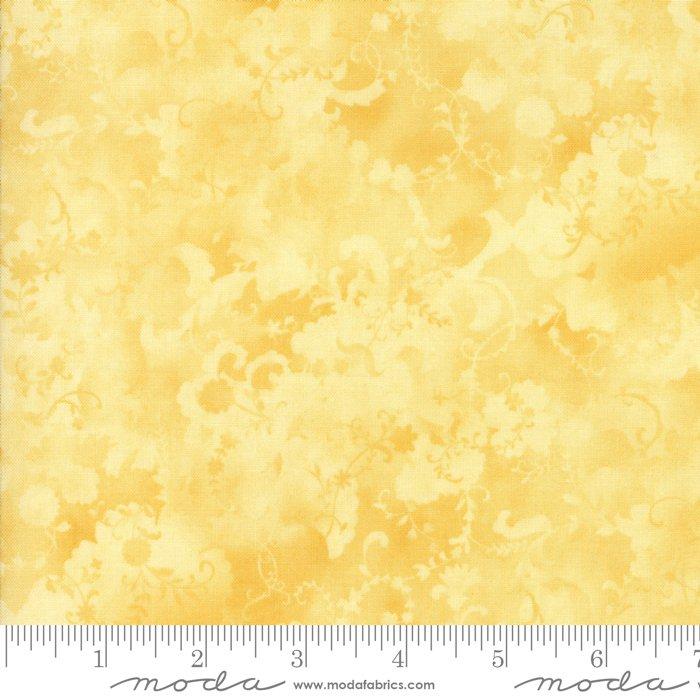 Coco Tonal Floral - Lemon