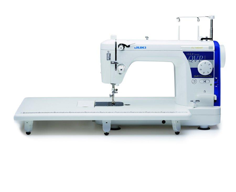 Juki TL-18QVP Haruka Quilting Machine