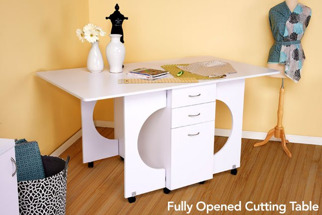 Tailor Made Cutting Table