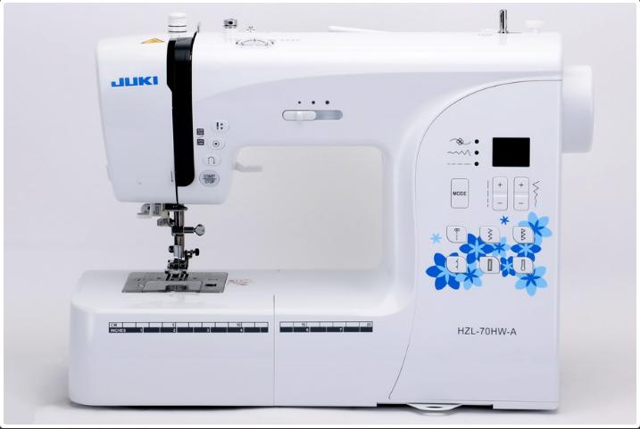 Juki HZL-70HW-A
