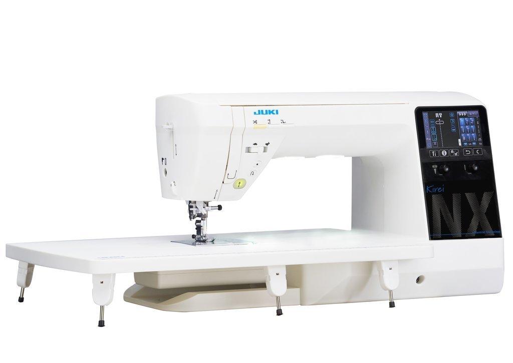 Juki NX7 Kirei Sewing & Quilting Machine