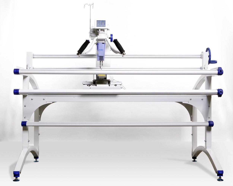 Juki TL-2200QVP w/ 5' Frame